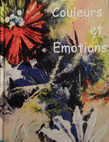 livre Couleurs et emotions 